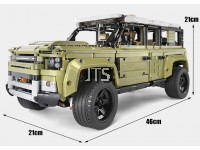 Land Rover 13175