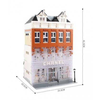 Crystal House 16021