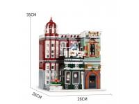 Antique Collection Shop 16005