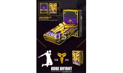 Kobe Book Figures Collection 6071