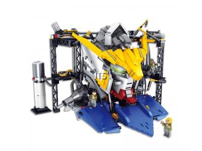 Giant Warrior K86