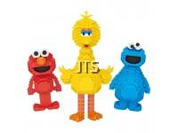 Sesame Street 3 in 1 9100