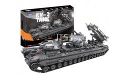 KV-2 Tank 06006