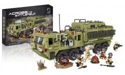 Scopio Heavy Truck 06014