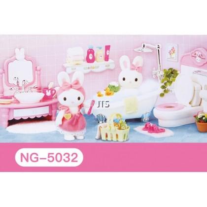 Bathroom Set NG5032