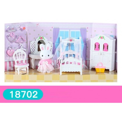 Bedroom Set 18702