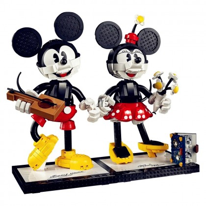 Mickey & Minnie Mouse Couple 66009