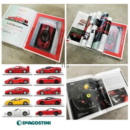 Vol.57 599 GTB (Ferrari Panamerican 20000) 2006 1:24