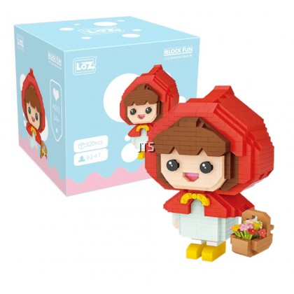 Little Red Riding Hood 9247