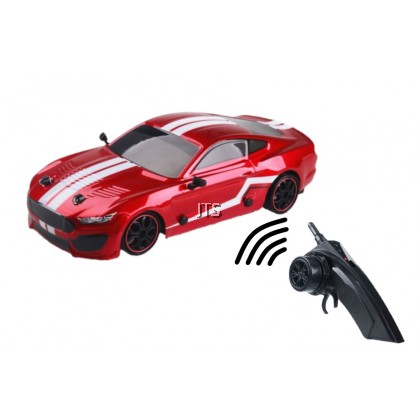 Mustang 1:16 (RC) RC18A