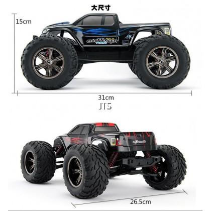 Monster Truck High Speed 1:12 (RC) 9115
