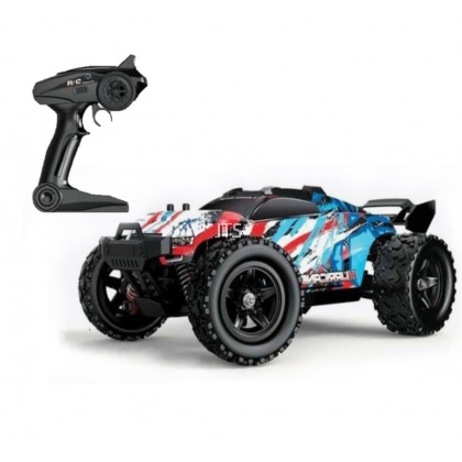 Monster Truck Storm Thunder 4WD 1:18 (RC) 18311 18312 18321 18322