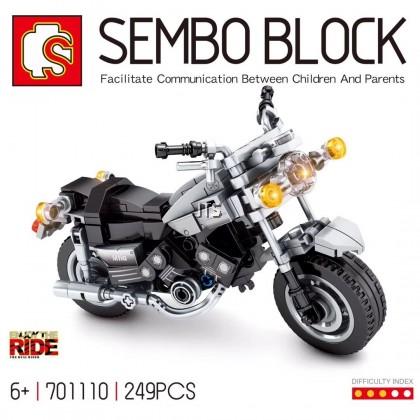 Yamaha V-Max Motorcycle 701110