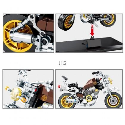 Yamaha XV 1000 Virago Motorcycle 701111
