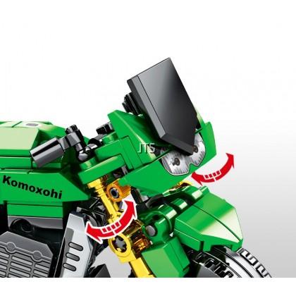 Komoxohi Z1000 Motorcycle 701112