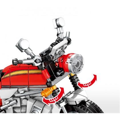Honda CB 750 Motorcycle 701116