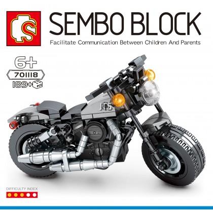Iron 883 Motorcycle 701118