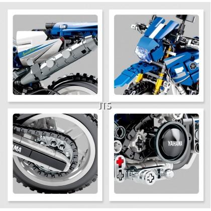 Yamaha WR250 701702