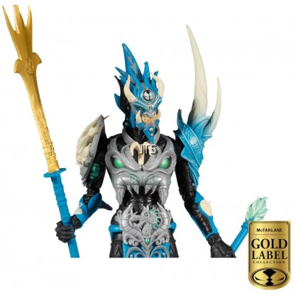 Mandarin Spawn Gold Label Collection 90018