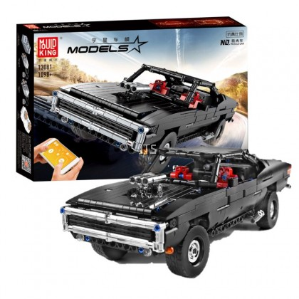 Muscle Car (RC) 13081