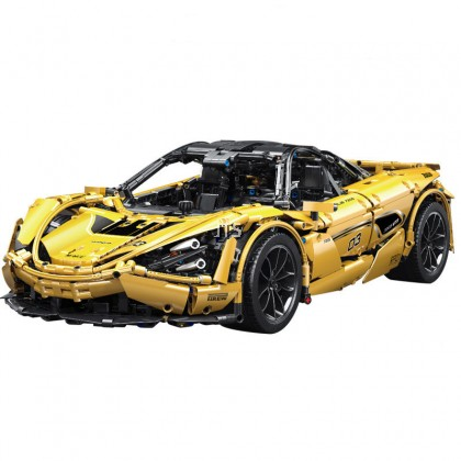 McLaren 720S Gold 1:8 13145S