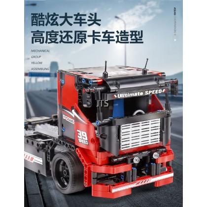 Racing Truck (RC) 15002