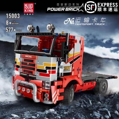 Transport Truck (RC) 15003