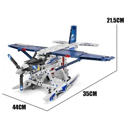 Amphibious Aircraft (RC) 15014