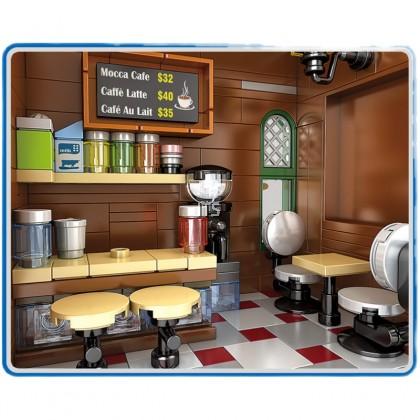 Coffee House (LED) 16008