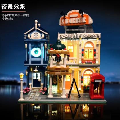 Barber Shop (LED) 16031