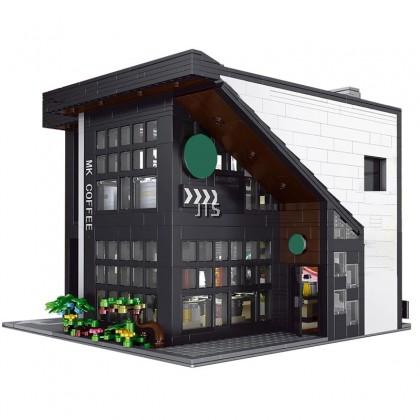 MK Coffee House (LED) 16036