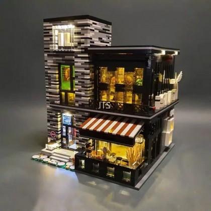 Islet Bar (LED) 16042
