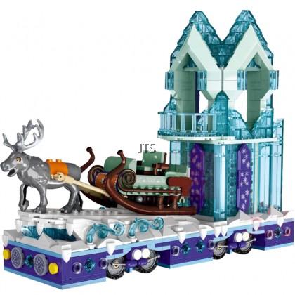 Dream Crystal Parade Float 11002