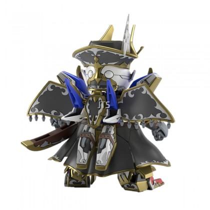 SDW Heroes 04 Benjamin V2 Gundam 61655