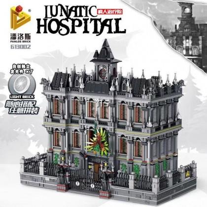 Lunatic Hospital 613002