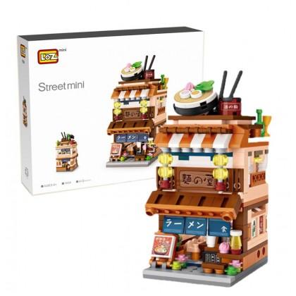Ramen Restaurant 1654