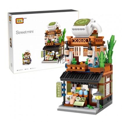 Matcha Shop 1656