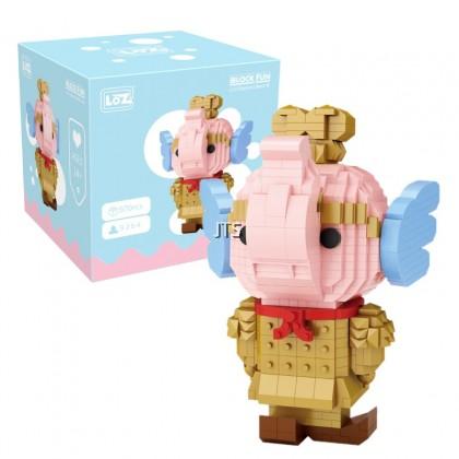 Elephant Soldier 9264