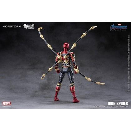 Morstorm Iron Spider 1:9