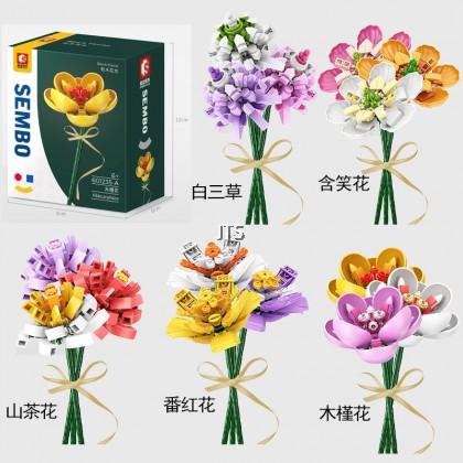 Flower Trifolium Repens L 601234