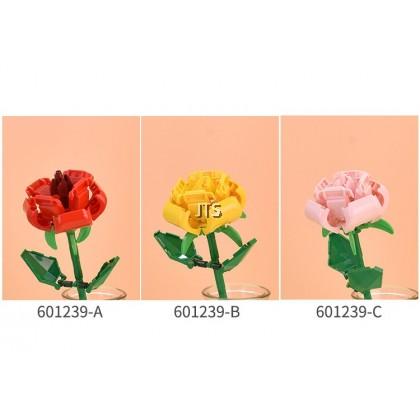 Flower Rose 601239