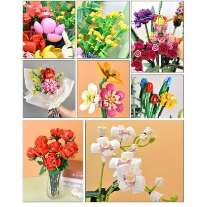 Flower Lavender 601253