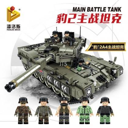 Leopard 2 Main Battle Tank 632003