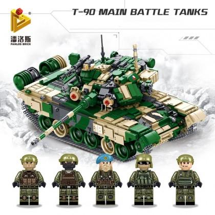 T-90 Main Battle Tank 632005
