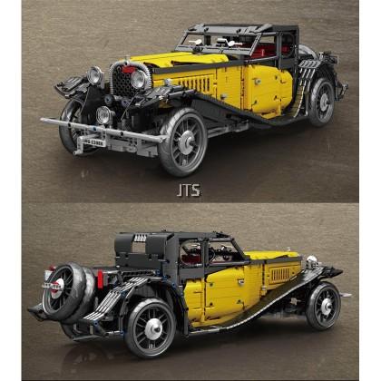 T50 Vintage Car 13080