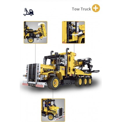 Tow Truck 17011