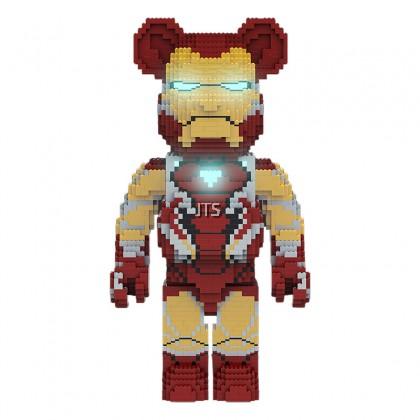 Steel Bear XJ-10967