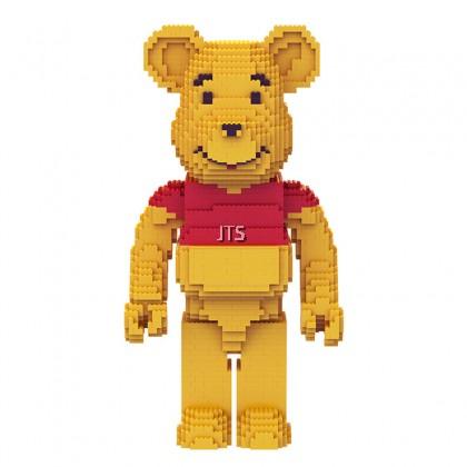 Winnie Bear X004