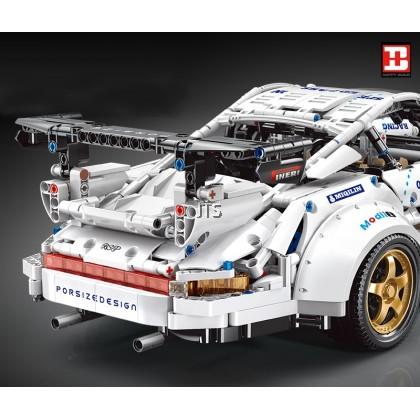 X-tech Supercar 911 1:10 YC-QC16