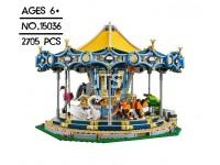 Carousel 15036